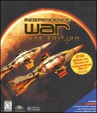 Independence War box art