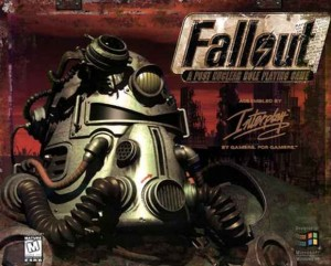 Fallout Box Art