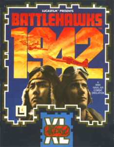 battlehawks 1942 box art