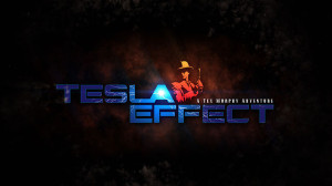 tesla effect logo
