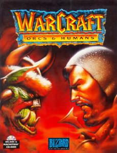 warcraft boxart