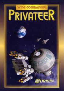privateer boxart