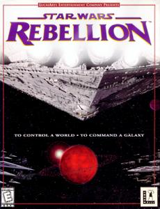 Rebellion Boxart