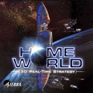 homeworld box art